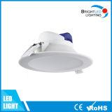 CE, PANNOCCHIA Downlight messo LED di illuminazione del soffitto di RoHS/Round