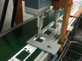 Other Manufacturing及びProcessing Machinery、Boxes、Plasticのための血しょうSurface Treatment Machine (きれいpl5020)