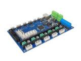 3D 프린터 제어 널 Drv8825 3D 인쇄 기계 널 Vq2324