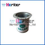 Замена воздушного компрессора двигателей Sullair 02250100-753 фильтра масляного сепаратора