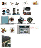 86kW Capacidad de calefacción Bomba de calor Bomba de calor de aire a agua