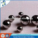 La bola de acero de carbono/bola de acero inoxidable cromado/bola de cojinete de bolas/