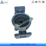 砂型で作るOEMの金属CNCの機械化を用いる延性がある鉄の鋳造