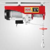 110~120V 60 Hz 440 lb. Surcharge électrique palan à câble