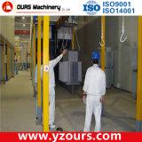 Strumentazione manuale del rivestimento della polvere per il trasformatore