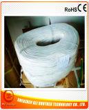 Проволка быстрого кипячения силиконовой резины диаметра 6mm 110V 20W/M