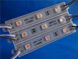 IP65 5050省エネの防水LEDのモジュール