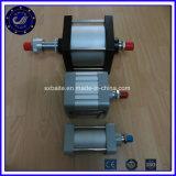 Doppio cilindro pneumatico sostituto dell'aria del cilindro DNC 40X100 del doppio pistone poco costoso
