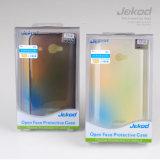 Cas de téléphone cellulaire en silicone pour HTC Butterfly/X920d