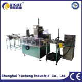 Vervaardiging cyc-125 van Shanghai de Automatische Machine van de Verpakking van de Thee van de Prijs/de Kartonnerende Machine van de Stempel