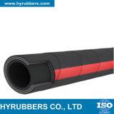 Boyau en caoutchouc hydraulique DIN R3 Dn10