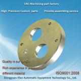 tour de précision personnalisé tournant d'usinage fraisage CNC usine de pièces de rechange