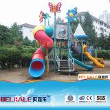 Playground tobogán para niños PP038