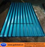Hoja de acero revestida de la azotea del color PPGL/PPGI
