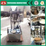 Machine hydraulique de presse d'huile de sésame de ventes d'usine