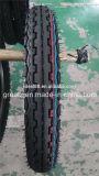 2015 New Pattern Motocicleta Tubeless Tire 90 / 90-17