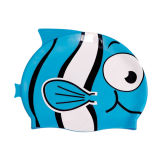 Capretti divertenti che nuotano cappello con MOQ basso