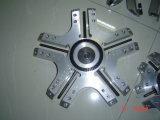 Smerigliatrice della valvola del diametro 220mm-600mm per la valvola a saracinesca