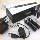 최신 Sale Cartomizer Electronic Cigarette, Kanger Clearomizer, CE/RoHS Approve를 가진 Evod Starter Kit