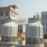 Round Counter Flow FRP Cooling Tower