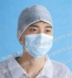 Máscara cirúrgica não tecidos descartáveis (NC102)