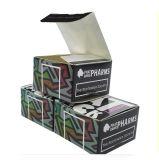 Caja de embalaje de la galleta de encargo con diseño único