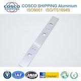 La série 6000 aluminium extrudé anodisé pour profil LED