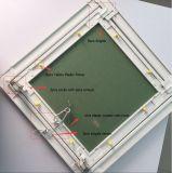 Acier galvanisé Ange pour panneau d'accès AP7710