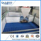 Производство оборудования клеток животных низкая цена мини/ящик Weaner пера