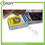 125kHz TK4100 PVC IDの印刷RFIDのカード