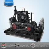 De mini Compressor van de Lucht van de Hoge druk van 300 Staaf voor het Blazen van de Fles
