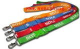Cheap Custom Durable Advertizing Lanyard for Gifts