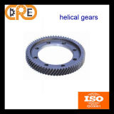 Fahrwerk-Antriebswelle/abgeschrägtes Gear/Worm Gear/Helical Gears/Spur Fahrwerk des Kegelrad-Sets/Spiral