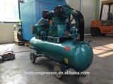 Fabricante profesional de pistón compresor de aire (SSH-6030)