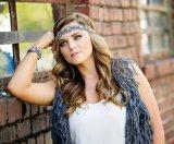 Do Headband elástico de cristal do Rhinestone das mulheres da forma nacional frisado de comércio da faixa do cabelo de Headwrap que restaura a venda por atacado antiga