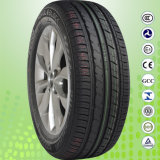 Neumático de turismos, PCR neumático, neumáticos para coches, SUV NEUMÁTICO UHP (195/65R15, 205/55R16, 205/40R17).