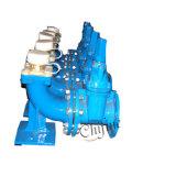 鋳物場の延性がある鉄の管付属品はフランジを接続する