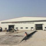 Estructuras prefabricadas de Hangar Avión
