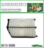 Autofilter luchtfilter voertuig