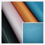 Klassischer Entwurf künstliches PU-Leder, dekoratives Leder