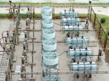 SVC, Thyistor, Tsc, TCR, конденсатор, реактора