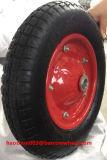 3.00/3.25-8 외바퀴 손수레를 위한 압축 공기를 넣은 바퀴