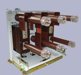 Binnen 12kv Vs1 zij-installeert de VacuümStroomonderbreker van de Hoogspanning Vbm7
