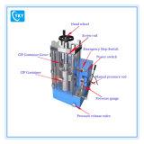 Pressage isostatique compacte à froid compact 60t (CIP) Presse hybride électrique