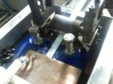 Qualität Furniure Rand-Streifenbildungs-Band-Strangpresßling-Produktionszweig