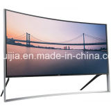The Biggest 105inch UHD resolução 4K Smart TV LED 3D