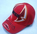 Gorra de béisbol caliente del bordado de la manera de la venta para Bolivia Bb1041