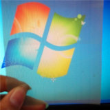 Rete metallica dell'acciaio inossidabile per lo schermo della finestra/imballaggio struttura/di filtrazione