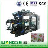 Hightechplastik-PET Ytb-41200 Film Flexo Druckmaschinen