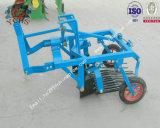 Cosecha de la granja de la estructura de la cosechadora de la patata hecho en China